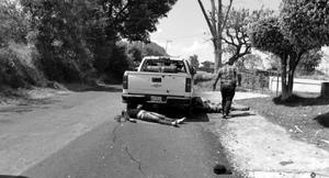 Aumenta a 13 policías asesinados el saldo tras ataque en Edomex