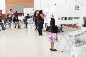 Confirma TEPJF improcedencia de alianza Morena, PT y UDC en Coahuila
