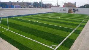 Abren acciones del deporte rielero: voleibol y futbol en Frontera