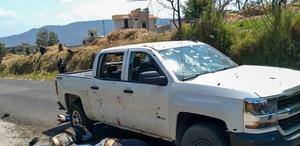AMLO: Habrá castigo por asesinato de 13 policías en Coatepec Harinas