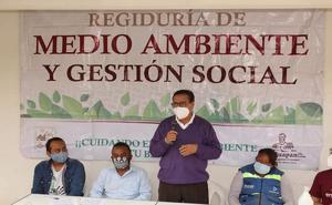 Regidor de Huajuapan busca ser edil por el PRI
