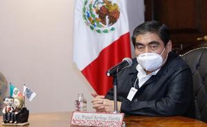 Puebla anuncia protocolos para evitar contagios de Covid en campañas