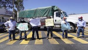 Se intensifican protestas que piden destitución de alcalde de Atitlán