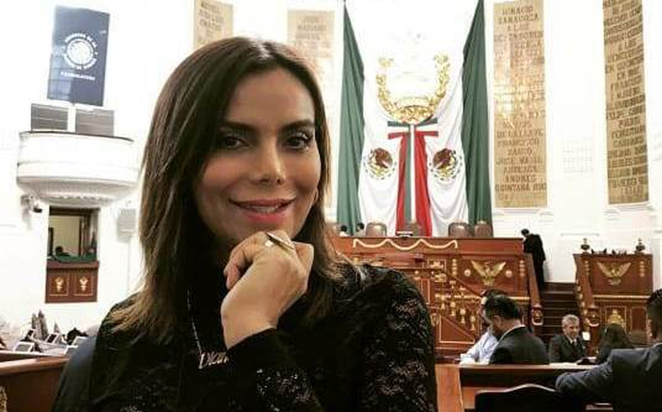 Detención de Diana Sánchez no es por persecución política: Sheinbaum