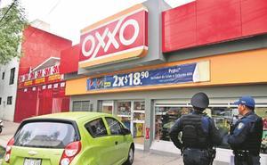 Oxxo le responde a AMLO: en 2020 pagaron mil 576 mdp a CFE