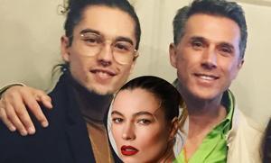 Sergio Mayer asegura que Natália Subtil abusó de su hijo