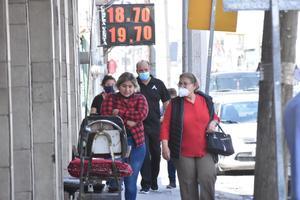 Comercio de Monclova repuntó 15% con derrama de prohuelga