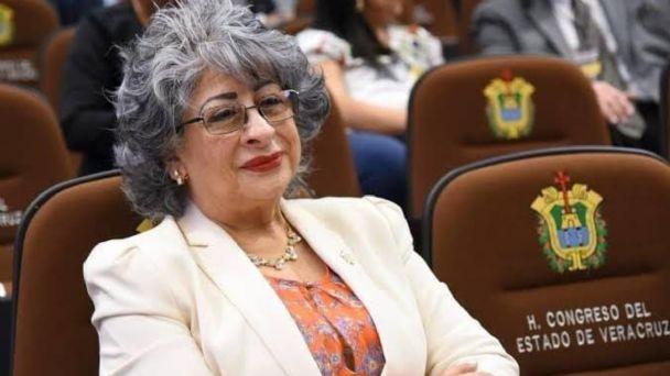 Aprueban juicio a expresidenta del Poder Judicial de Veracruz