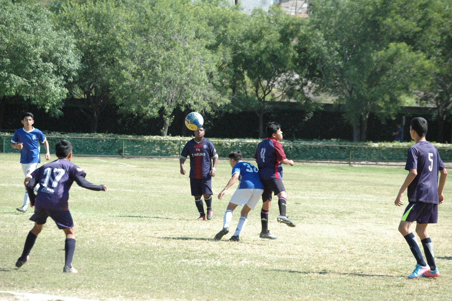 Arranca Torneo Estatal Sub 13