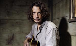 Sale disco póstumo de Chris Cornell
