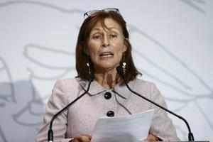 Gobierno federal acatará fallos de la SCJN sobre energía, asegura Clouthier