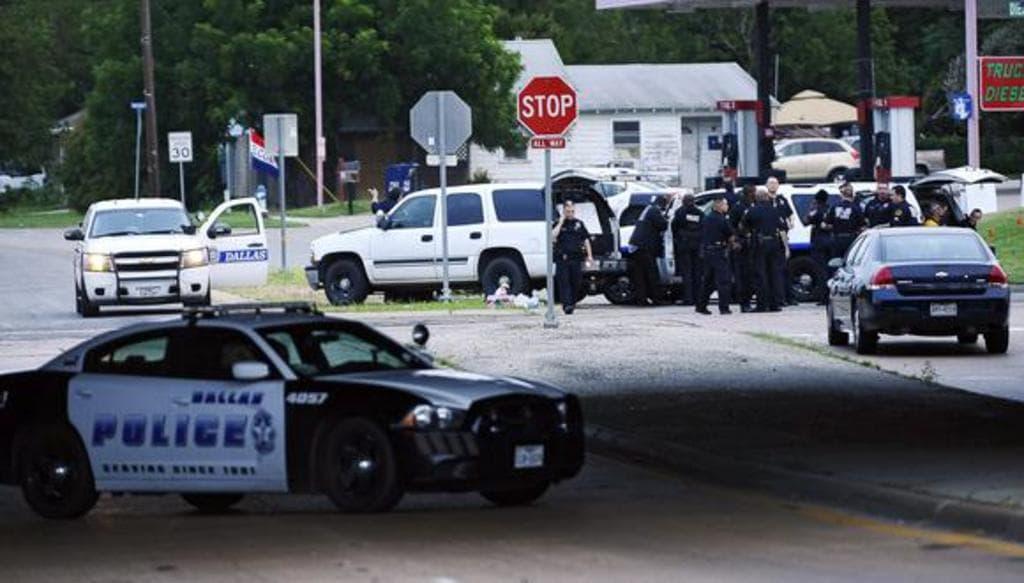 Tiroteo en club nocturno de Texas deja un muerto y 5 heridos