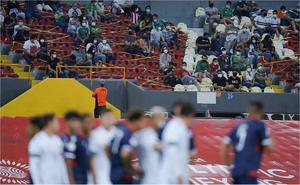 Costa Rica podría aprovecharse del grito 'Eeeh put...'