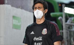 José Juan Macías, listo para la titularidad en el Preolímpico