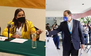 PAN y PRD condenan asesinato de candidata; exigen justicia