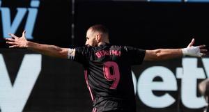 El Real Madrid y Benzema insisten