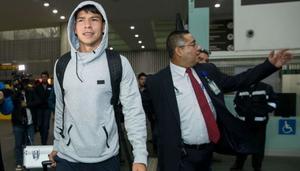 Lozano cree que México debe cuidarse de la presión agresiva de Costa Rica