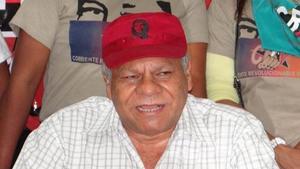 Muere un tercer diputado oficialista por covid-19 en Venezuela