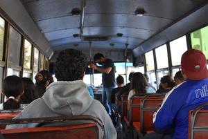 Transporte colectivo seguirá laborando sin aumentar tarifa en Monclova