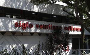 Suspenden asamblea de Siglo XXI Editores por 'irregularidades'
