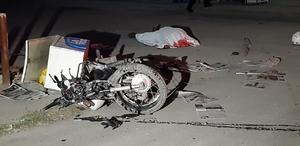 Embiste y mata a repartidor en Monclova