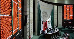 Juez suspendió Ley Eléctrica en general: Diputados; presentan queja