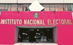 INE: Morena no ha renunciado a presupuesto del 2021