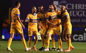 'Tigres, el mejor equipo de la Concacaf en la década'