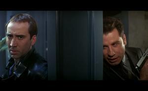 Nicolas Cage y John Travolta regresarían en 'Contracara 2'