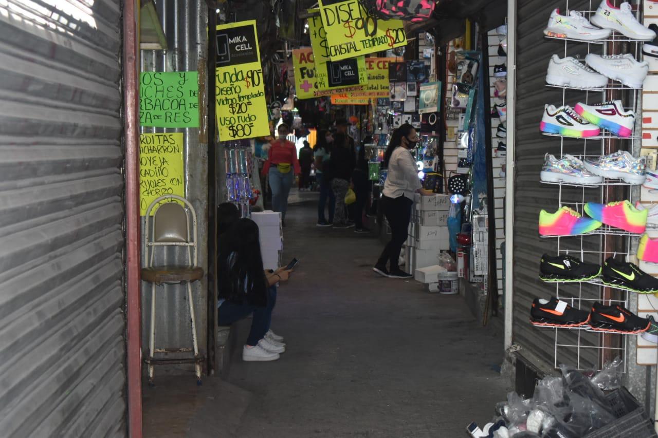 Recupera comercio de Monclova 15 % de las ventas