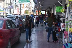 Se olvidandel COVID-19 en Monclova