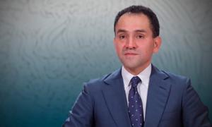 'Está en manos de todos evitar una tercera oleada de contagios': Arturo Herrera