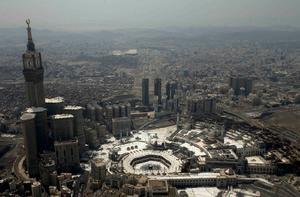 Justicia saudí confirma pena de cinco años contra otra activista feminista
