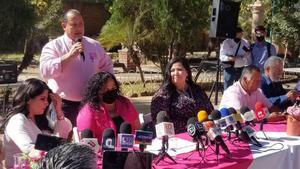 Fuerza por México anuncia a sus candidatos en Sinaloa