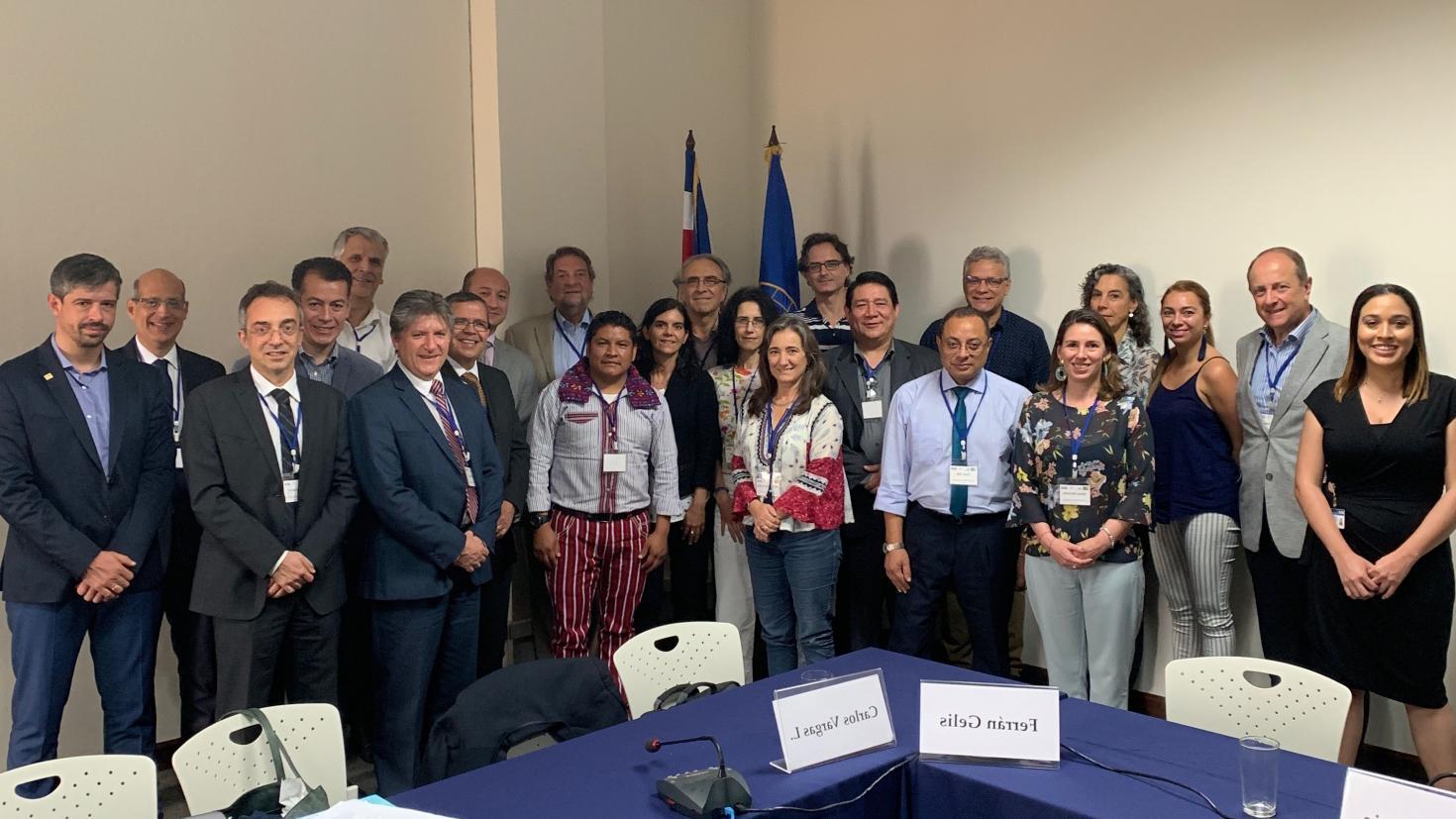 IICA busca fortalecer financiamiento y seguros agrícolas en América Latina