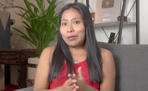 Yalitza Aparicio revela que sufre una enfermedad que afecta su rostro