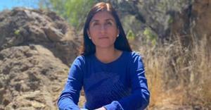Investigan como feminicidio asesinato de Ivonne Gallegos