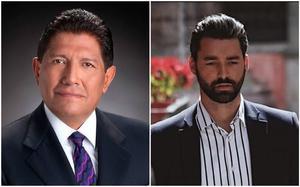 Juan Osorio revela quien reemplazará a Gonzalo Peña