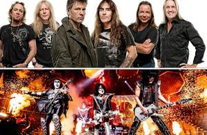 Cuando Iron Maiden fue tachado de satánico por su tercer disco