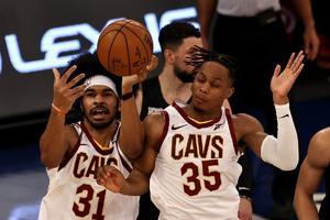 Los Kings logran superar a Cavaliers