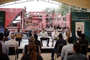 En marcha obras deagua potable por 51 mdp en Torreón