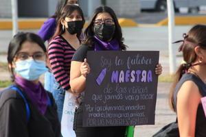 Teme SEP más acusaciones deliberadas contra maestros en Monclova