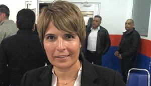 Hackean cuenta de la alcaldesa Yolanda Cantú para extorsionar
