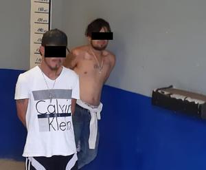 Terminan parranda en las celdas en Monclova