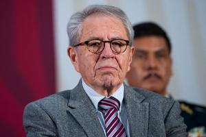 Jorge Alcocer: Ante Semana Santa, la pandemia no ha terminado