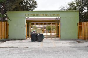 Proyectan construir 2 escuelas en Castaños