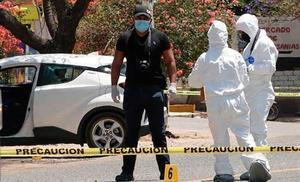 Con Ivonne Gallegos van 18 aspirantes asesinados en proceso electoral