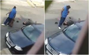Sujeto apuñala y mata a hombre inconsciente en Iztapalapa