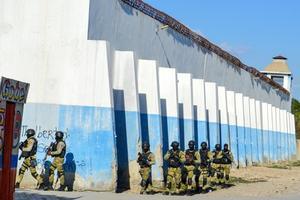 Gobierno de Haití ordena desmantelar 'grupo terrorista' dentro de la Policía