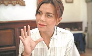 Admiten demanda de amparo de Sánchez Barrios contra aprehensión